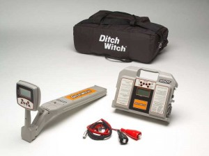 Ditch-Witch-950R-electronic-locating-system